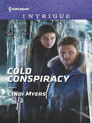 cover image of Cold Conspiracy